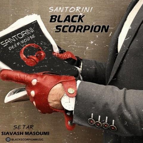 دانلود آهنگ جدید Black Scorpion سنتورینی
