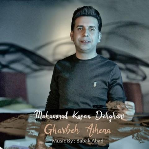 دانلود آهنگ جدید محمد کاظم دهقانی غریبه آشنا
