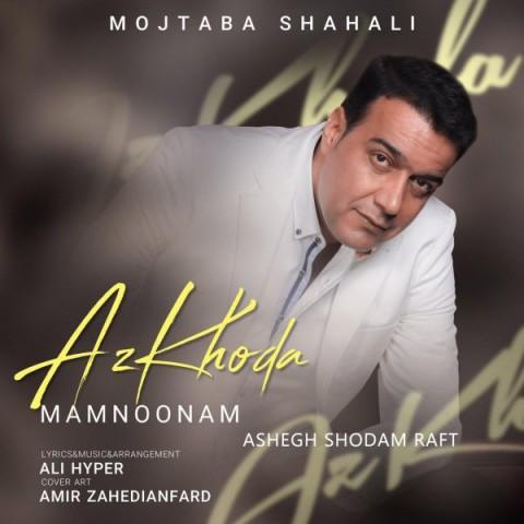 دانلود آهنگ جدید مجتبی شاه علی عاشق شدم رفت