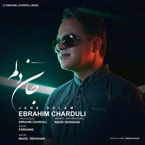 دانلود آهنگ جدید ابراهیم چاردولی جان دلم